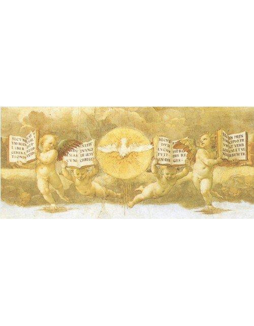 Angeles eucaristía