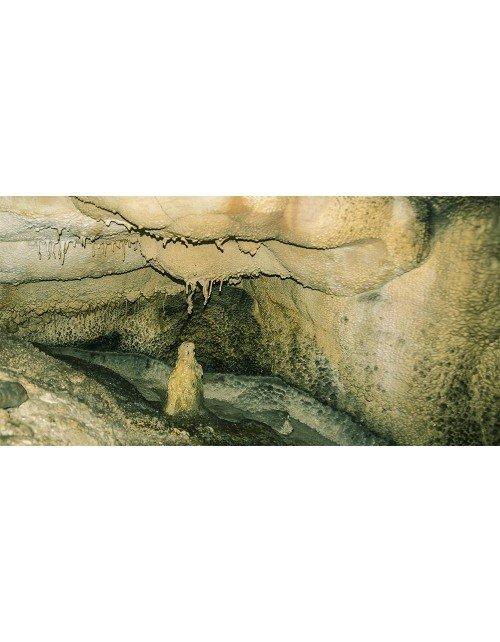 Cueva del lago