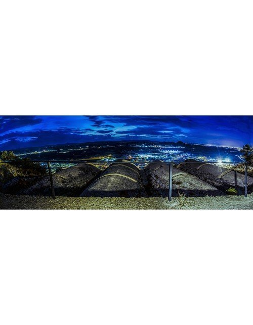 Algibes panoramica