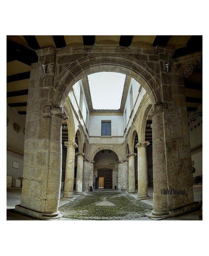 Museo del Almudín