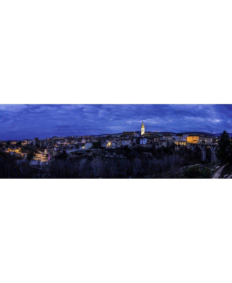 Panoramica de Ontinyent