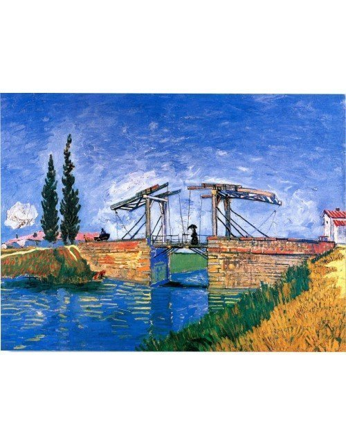 El puente de Langlois