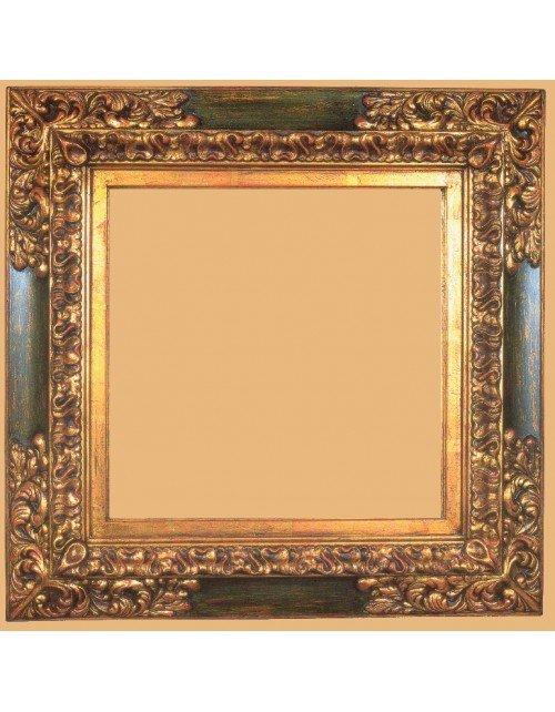 arco estilo clasico dorado