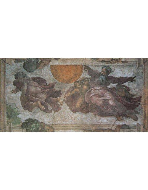 Michelangelo. Creacione degri astri