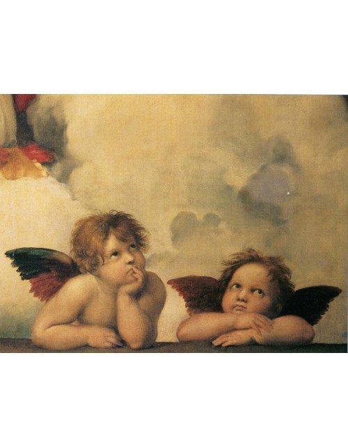 Los angeles de Rafael