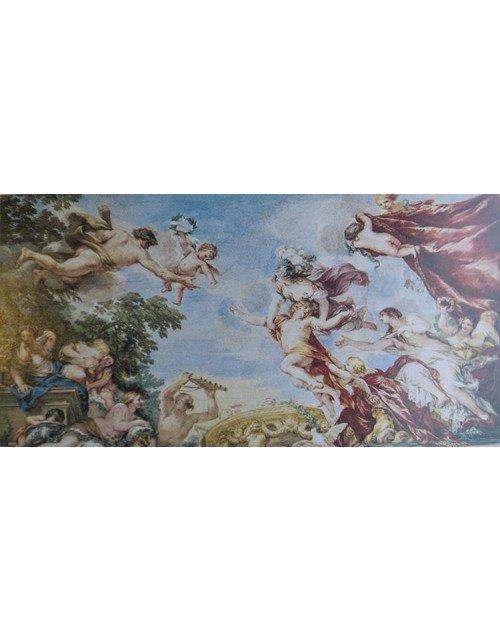 Pietro da Cortona  Sala di Venere