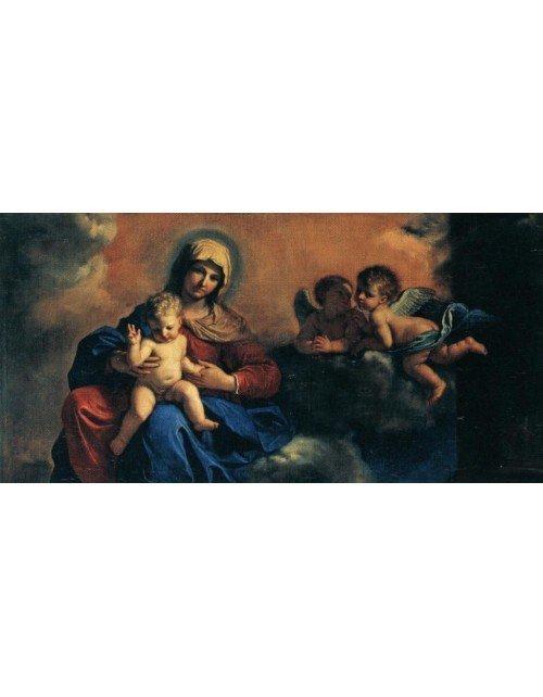 I santi Patroni di Modena