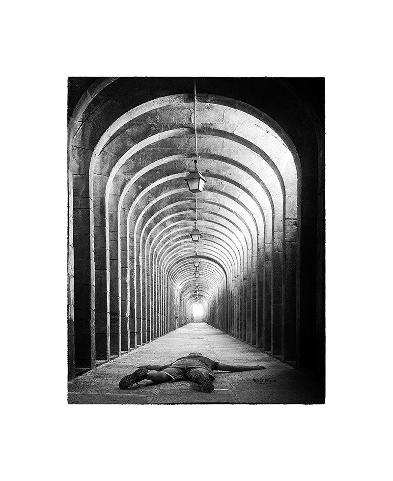 El subterraneo