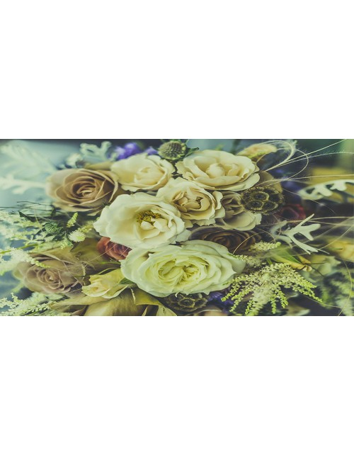 flores bodegón