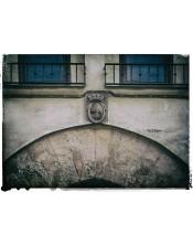 Puertas convento