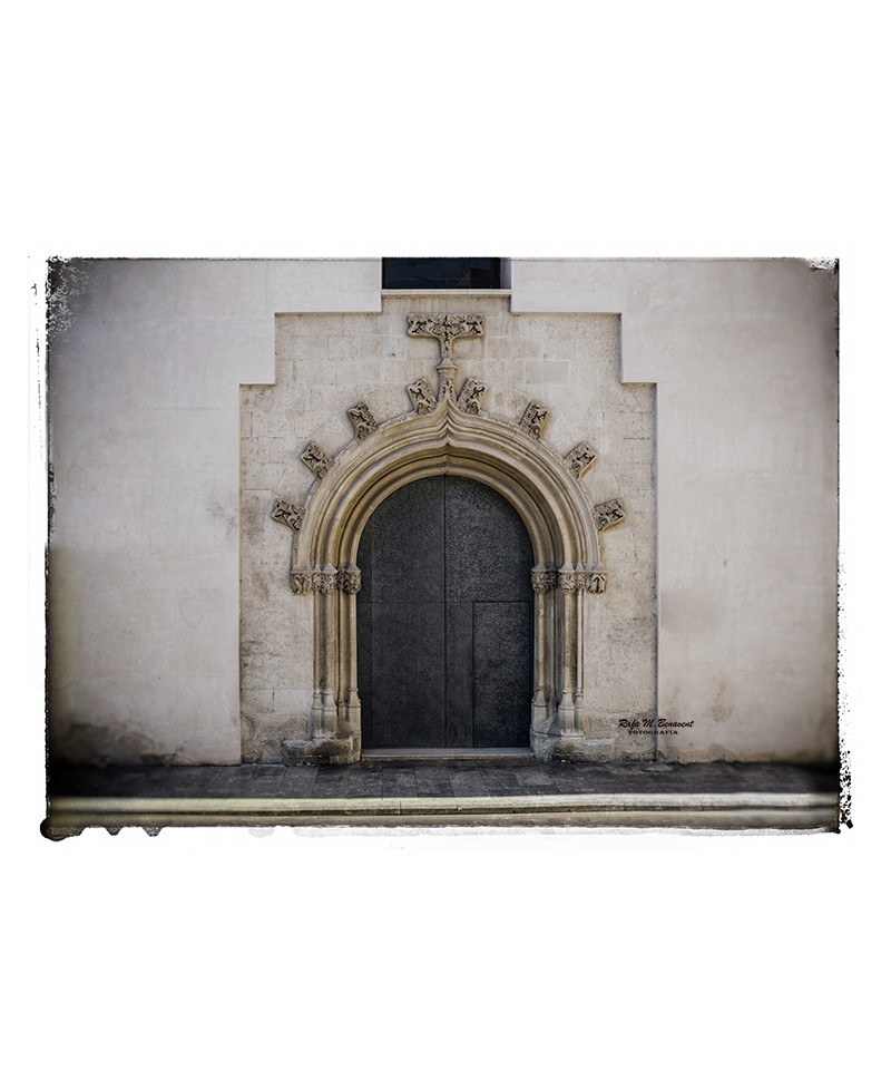 Serie conventos
