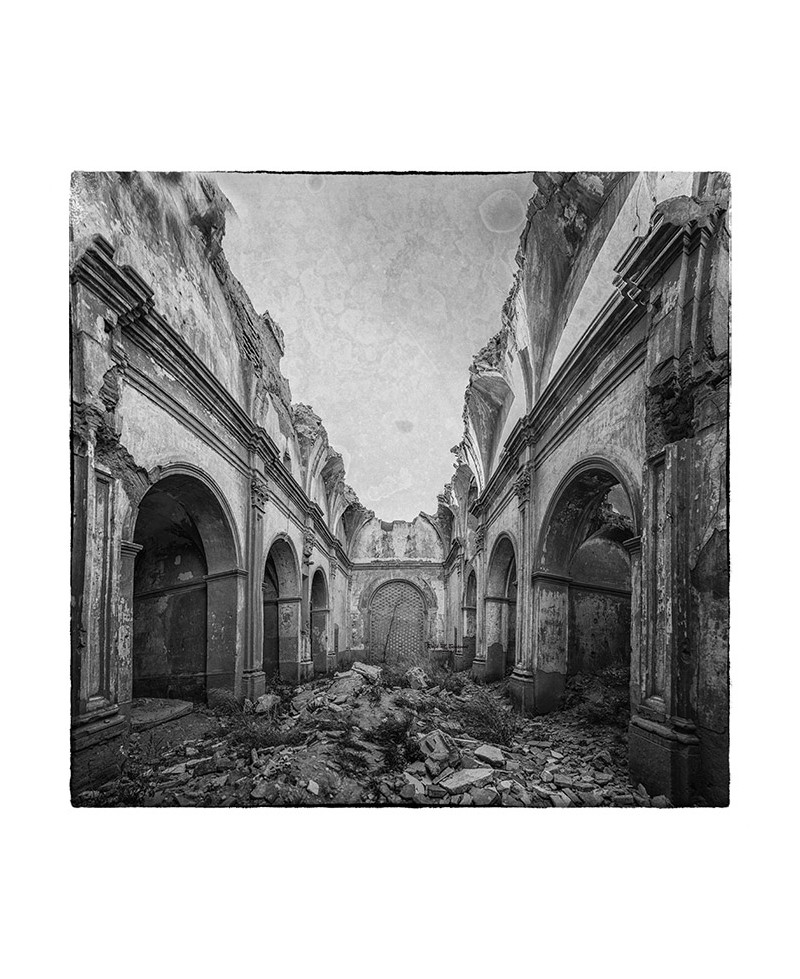 Viejo convento